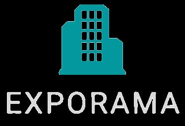 Exporama logo